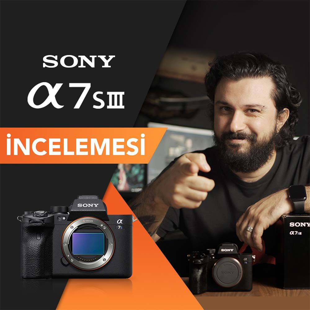 Sony A7S3 (A7SIII) Professional Review