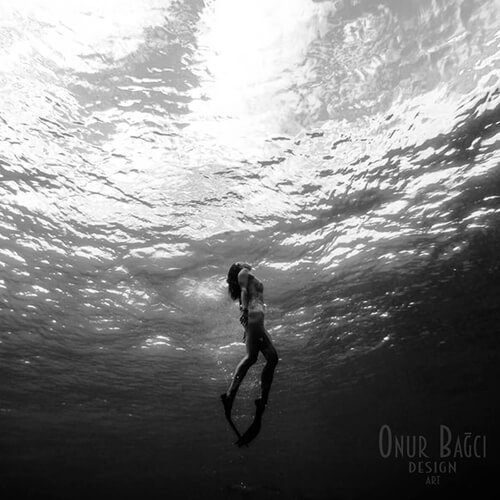 Underwater Photography and Video Shooting